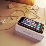 Iphone 6s 16 gb full box - Telefon iPhone Apple, Gri, Neblocat