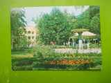 HOPCT 29030  PARCUL / BAILE HERCULANE-JUD CARAS SEVERIN-CIRCULATA
