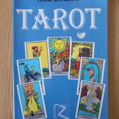 Manual de talmacire-tarot- Hajo Banzhaf - Carte paranormal