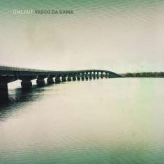 Umlaut - Vasco Da Gama ( 1 CD )