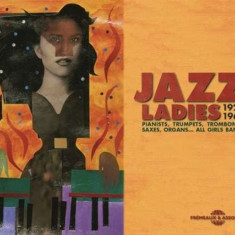 V/A - Jazz Ladies ( 3 CD ) - Muzica Jazz