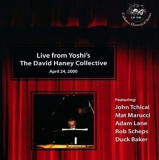 David Haney -Collective- - Live At Yoshi's ( 1 CD )