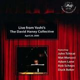 David Haney -Collective- - Live At Yoshi's ( 1 CD )