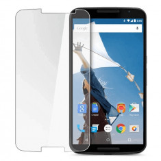 Folie protectie sticla Motorola Nexus 6 - Folie de protectie