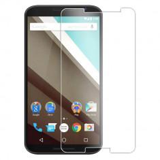 Motorola Nexus 6 folie de protectie Guardline Ultraclear