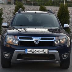 DUSTER 4X4, An Fabricatie: 2011, Motorina/Diesel, 146000 km, 1500 cmc