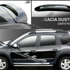 Eleron spoiler tuning sport Dacia Duster Urban Explorer 2010-2018 ver1 - Eleroane tuning, DUSTER - [2010 - 2013]