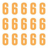 Vand numere frumoase orange 0747 55 6666