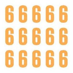 Vand numere frumoase orange 0747 55 6666 - Cartela Orange