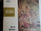Disc vinil - Haendel