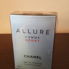 Parfum ALLURE HOME SPORT Chanel 50 ml