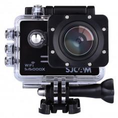 Camera SJ5000X EliteAutentica, 4K, Stabilizator Giro, WiFi, Senzor Sony, 240 FPS - Camera Video Actiune SJCAM, Card de memorie