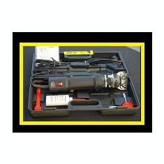 Masina/Aparat Tuns OI Capre Caini 320w Profesional Austria - Aparat de tuns animale