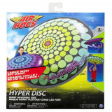 Disc Gonflabil Zburator Air Hogs Hyper Disc Dot, Spin Master