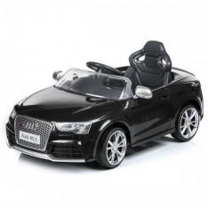 Masinuta Electrica Audi RS05 Black - Masinuta electrica copii Chipolino