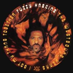 Fuzzy Haskins - I Got My Thang Together ( 1 CD ) - Muzica R&B