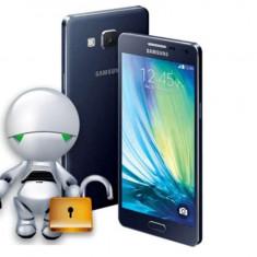 Decodare retea Samsung Galaxy A5 - Decodare telefon