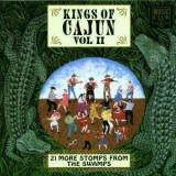 V/A - Kings of Cajun Vol.2 ( 1 CD ) - Muzica Blues