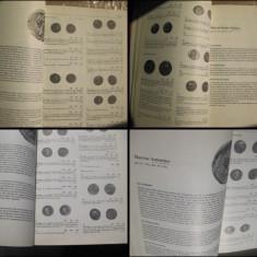 Battemberg-Monede Romane-Pompeius-Romulus- vol1-1974.
