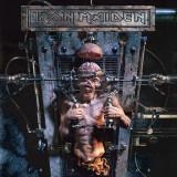 Iron Maiden The X Factor (cd)