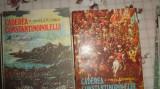 Caderea Constantinopolelui 2 vol./1976/1101pag.- Vintila Corbul