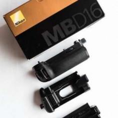 Grip pentru Nikon D750 - Nikon MB-D16