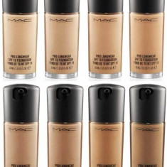 Fond de ten Mac Cosmetics rezistent Mac Pro Longwear Foundation, Lichid