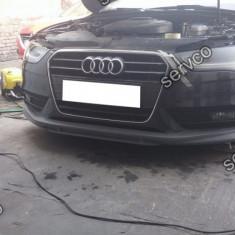 Prelungire bara fata Audi A4 B8 Facelift 8K ABT AB look S4 RS4 S Line ver3 - Prelungire bara fata tuning