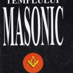 Misterele Templului Masonic - Olimpian Ungherea - Carte masonerie