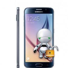 Decodare retea Samsung Galaxy S6 - Decodare telefon
