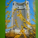 HOPCT 29010 HOTEL INTERCONTINENTAL -BUCURESTI-CIRCULATA