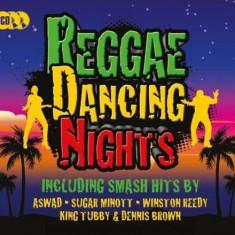 V/A - Reggae Dancing Nights ( 3 CD ) - Muzica Reggae
