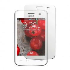 LG E430 Optimus L3 II folie de protectie Guardline Ultraclear