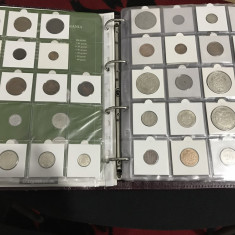 Colectie Monede Romania 1772 - 1996 - Moneda Romania