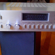 Amplificator AKAI AM-U55 - Amplificator audio