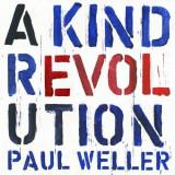 Paul Weller - A Kind Revolution-Deluxe- ( 3 CD ) - Muzica Pop