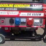 GENERATOR CURENT 6, 5 KW