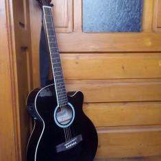 Chitara electro-acustica STAGG - Chitara acustica