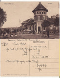 Ramnicu Valcea- Posta- rara, Necirculata, Printata