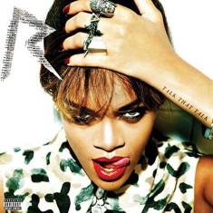 Rihanna - Talk That Talk -Hq- ( 1 VINYL ) - Muzica Pop
