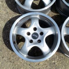 JANTE ATS 15 5X112 VW AUDI SKODA SEAT MERCEDES - Janta aliaj, 6, 5, Numar prezoane: 5