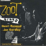 Zoot Sims - Avec Henri Renaud.. -Ltd- ( 1 CD )