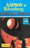 CADEREA NOPTII - Asimov si Silverberg