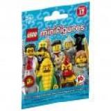 Minifigurina LEGO seria 17 - LEGO Minifigurine