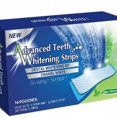 Benzi de albire, tratament 14 zile Dental 360 White