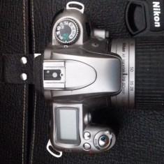 Aparat foto cu film Nikon