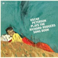 Oscar Peterson - Plays the Richard.. -Hq- ( 1 VINYL ) - Muzica Jazz