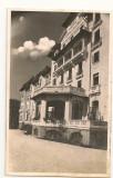 Sinaia - Hotel Palace - lot 2 carti postale - interbelice