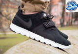 "UNICAT!   ADIDASI Nike SB Trainerendor ""BLACK "" leather nr 40;41"
