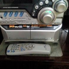 Combina audio JVC jvs